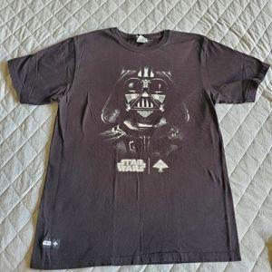 Star Wars LRG Collaboration Darth Vader t-shirt